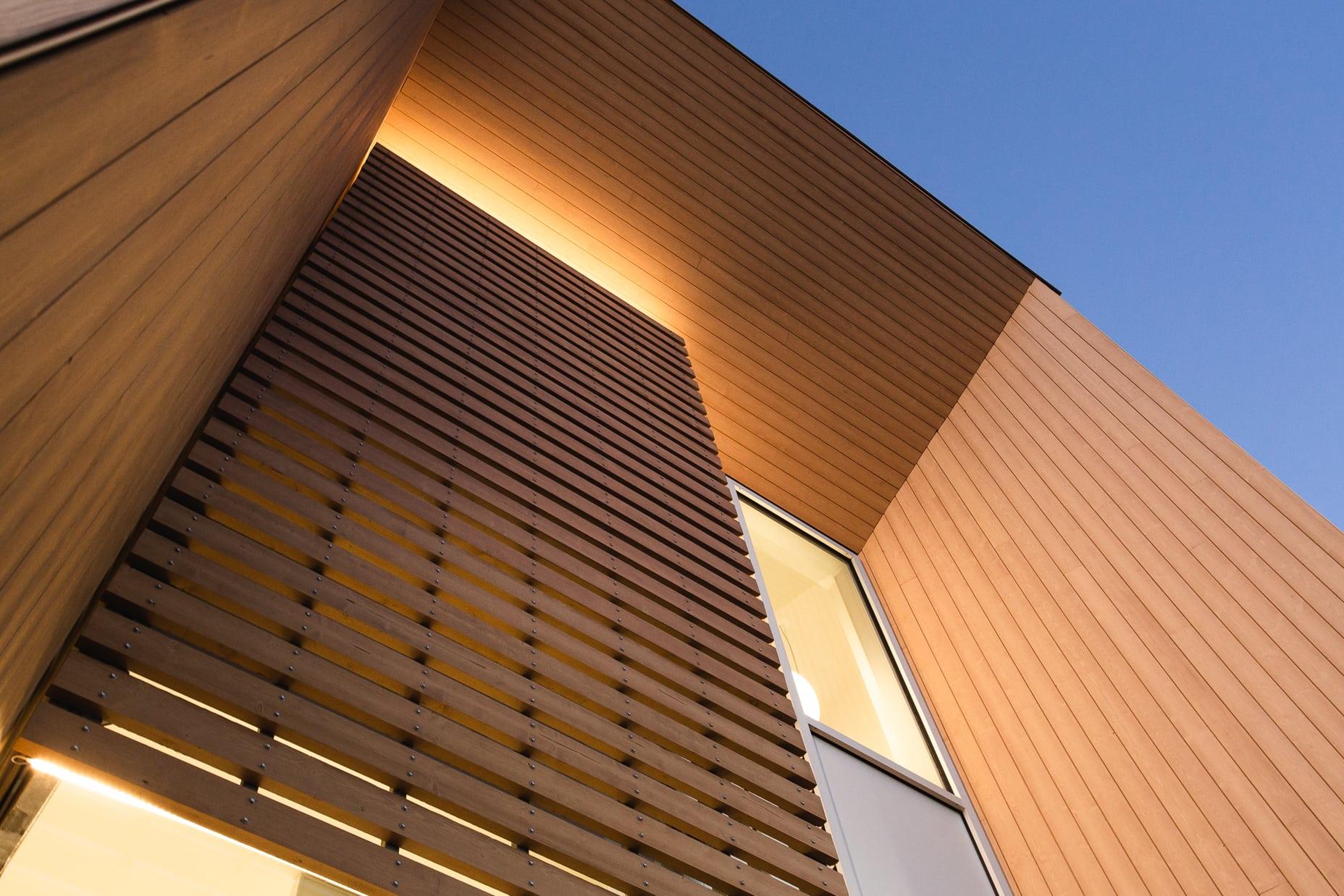 Photographie architectue - Felix Audette