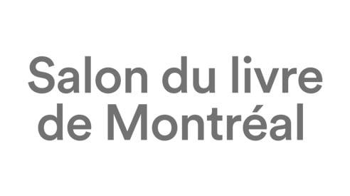 salon du livres de Montréal