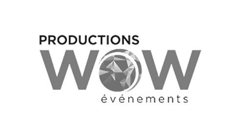Productions WOW événements